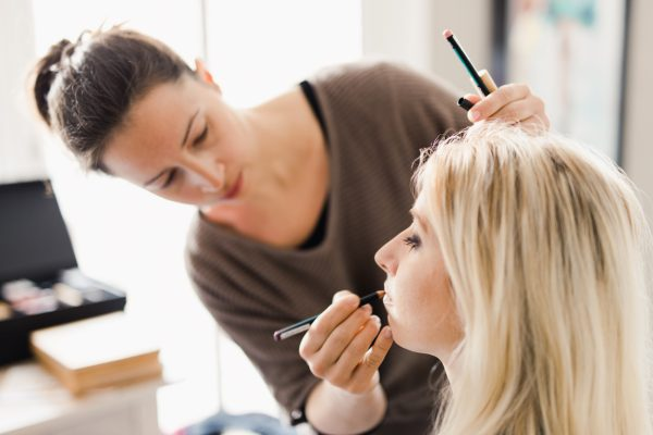 formation maquillage mariage