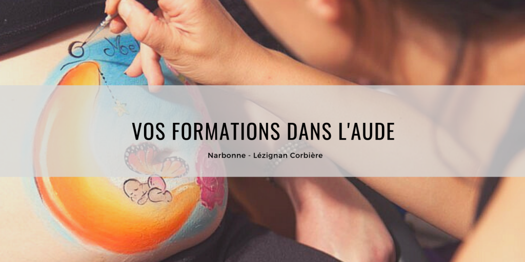 Formation Aude
